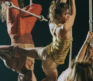 Portail culturel - DÉPART FLIP - Cie Virevolt : spectacle reporté le 28 mai