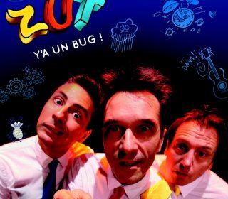 ZUT Y A UN BUG©YannickPerrin