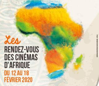 Portail culturel - LES RENDEZ-VOUS DES CINÉMAS DAFRIQUE - du 12 au 18 février à Mon Ciné