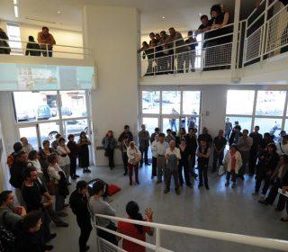 Portail culturel - Conférence Le portrait contemporain de Fabrice Nesta - à lespace Vallès le jeudi 30 janv.