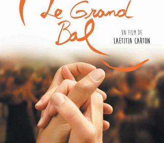 Portail culturel - LE GRAND BAL à Mon Ciné + Bal folk avec l'Association Terre-à-Pied