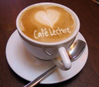 Portail culturel - CAFÉ LECTURE - Des goûts et des couleurs