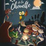 Portail culturel - Avant-première ! LES RITOURNELLES DE LA CHOUETTE, dès 4 ans - Festival 3 petits pas au cinéma