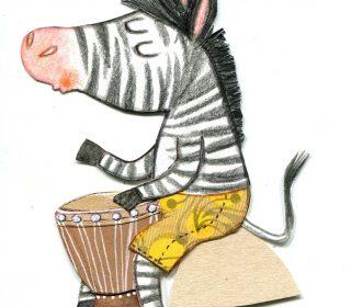 Portail culturel - Ptites histoires Ptites comptines : musique
