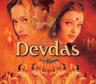 Portail culturel - DEVDAS à 18h / Grenoble Indian Film Festival