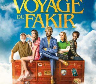 Portail culturel - Ciné- Goûter LEXTRAORDINAIRE VOYAGE DU FAKIR - à voir en famille à 15h / Grenoble Indian Film Festival