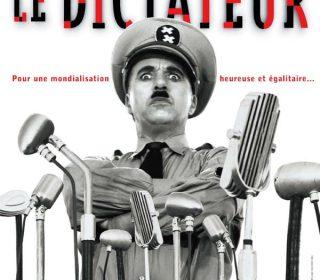 Portail culturel - Ciné-débat - LE DICTATEUR - Jeu. 24 janv. 20h - Partenariat Anacr Isère