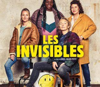 Portail culturel - LES INVISIBLES à Mon Ciné dès le 23 janv. 18h30