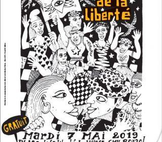 Portail culturel - BAL DE LA LIBERTÉ > LES BARBARINS FOURCHUS - Ven. 7 mai à 20h30