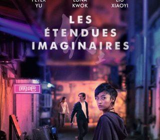 Portail culturel - LES ÉTENDUES IMAGINAIRES -  dès le merc. 27 mars à Mon Ciné