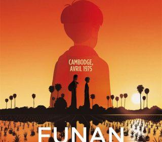 Portail culturel - FUNAN -  dès le merc. 27 mars à Mon Ciné - à partir de 12 ans