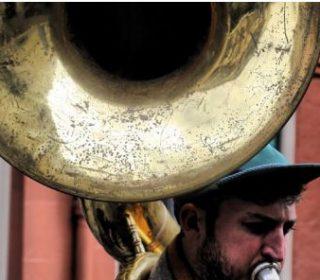Portail culturel - JAZZ NEW ORLEANS - Ouverture de la Quinzaine artistique CRC Erik SATIE
