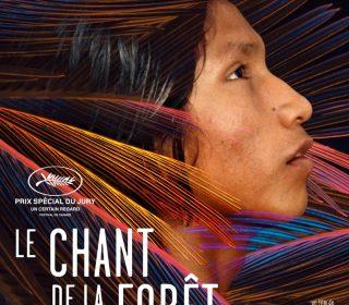 Portail culturel - LE CHANT DE LA FORÊT- Dès le 22 mai à Mon Ciné