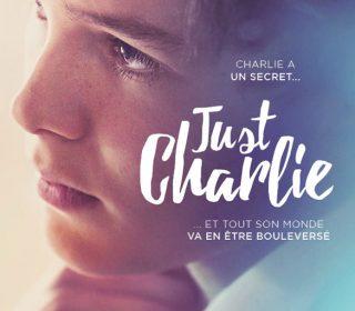 Portail culturel - JUST CHARLIE - Dès le 5 juin à Mon Ciné