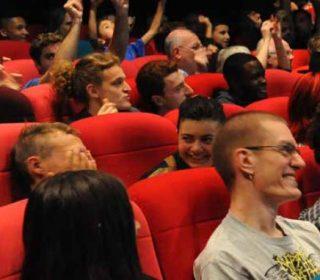 Portail culturel - MINIRAMA 2019 - Appel à projet de films courts aux jeunes réalisateurs de lagglo