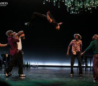 Portail culturel - [danse] DANCE N SPEAK EASY- Festival HIP HOP DONT STOP / Séance scolaire à partir de 6 ans