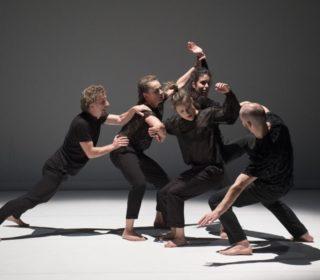Portail culturel - [danse] QUINTETTE  Jann Gallois - Cie BurnOut / Festival HIP HOP DONT STOP