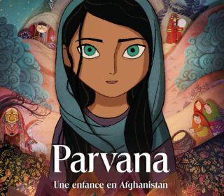 Portail culturel - CINÉ PLEIN AIR (GRATUIT) : PARVANA - à voir en famille dès 9 ans