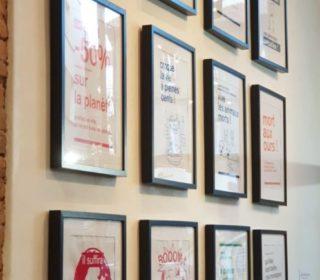 Portail culturel - Le STREET ART sexpose ... EXPOSITION WORKSHOP du Lycée Pablo Neruda