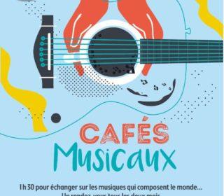Portail culturel - CAFÉ MUSICAL - Le Jazz