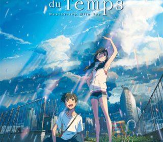 Portail culturel - LES ENFANTS DU TEMPS (WEATHERING WITH YOU) de Makoto Shinkai - Jeu. 23 janv 20h à Mon Ciné