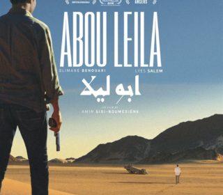 Portail culturel - Avant-Première - ABOU LEILA de Amin Sidi-Boumedine / ALGÉRIE - RDV des cinémas dAfrique