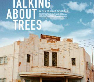 Portail culturel - TALKING ABOUT TREES de Suhaib Gasmelbari / SOUDAN - RDV des cinémas dAfrique