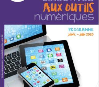 Portail culturel - Formation collective aux outils numériques > Chaque mois dans le réseau des médiathèques de Saint-Martin-d'Hères !